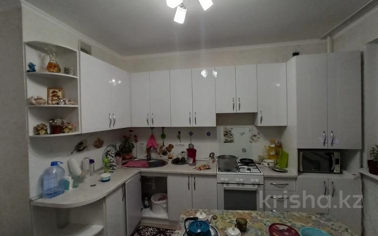 3-комнатная квартира, 75 м², 3/9 этаж, мкр Шугыла, Нурлы за 27 млн 〒 в Алматы, Наурызбайский р-н