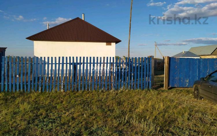 2-комнатный дом, 50 м², 5 сот., Шоктаевская 50б за 4.5 млн 〒 в Павлодаре