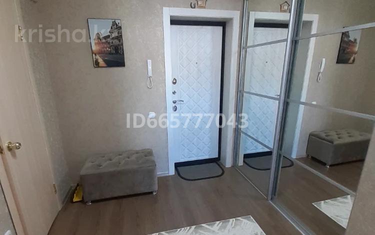 2-комнатная квартира, 53 м², 6/6 этаж, проспект Нурсултана Назарбаева за 15.5 млн 〒 в Костанае