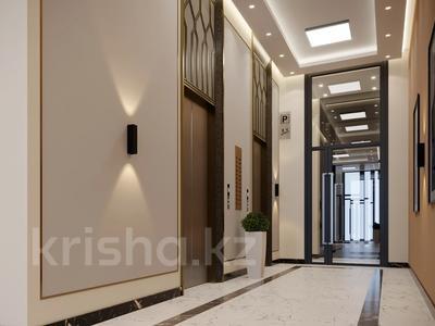 1-комнатная квартира, 41.21 м², 10/16 этаж, Мухамедханова — 306 за ~ 14.6 млн 〒 в Нур-Султане (Астана), Есиль р-н — фото 9