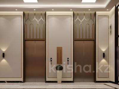 1-комнатная квартира, 41.21 м², 10/16 этаж, Мухамедханова — 306 за ~ 14.6 млн 〒 в Нур-Султане (Астана), Есиль р-н — фото 10