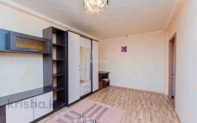 1-комнатная квартира, 31 м², 4/5 этаж, проспект Женис 24к1 за 9.3 млн 〒 в Нур-Султане (Астана), Сарыарка р-н