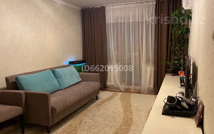 2-комнатная квартира, 44.4 м², 4/4 этаж, мкр №8, 8 34 за 17.5 млн 〒 в Алматы, Ауэзовский р-н