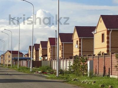 3-комнатный дом, 88 м², 5 сот., Коттеджный поселок Уркер 360 за 23.8 млн 〒 в Нур-Султане (Астане)