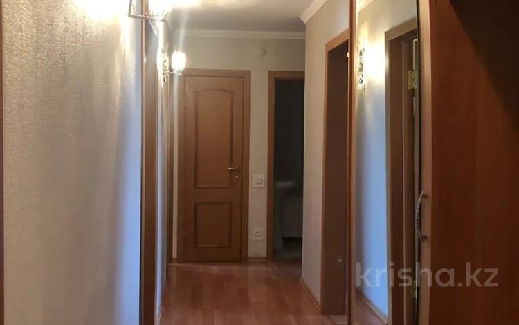 4-комнатная квартира, 81 м², 2/3 этаж, Микрорайон Жайлау-1 за 17 млн 〒 в Кокшетау