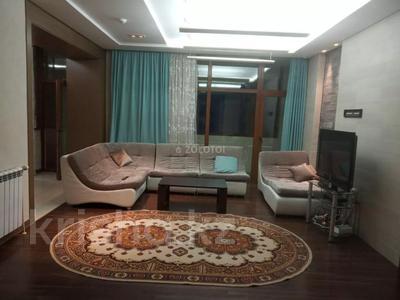 4-комнатная квартира, 140 м², 9/21 этаж помесячно, Ахмета Байтурсынова 1 — Блок А5 за 350 000 〒 в Нур-Султане (Астана)