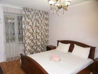 1-комнатная квартира, 60 м², 6/16 этаж посуточно, Аккент, Мкр. Аккент 48 за 10 000 〒 в Алматы, Алатауский р-н