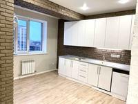 1-комнатная квартира, 34 м², 14/14 этаж, Кайыма Мухамедханова 17 за 13.5 млн 〒 в Нур-Султане (Астане), Есильский р-н