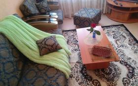 2-комнатная квартира, 60 м², 3/5 этаж посуточно, Кенесары 23 за 6 000 〒 в Бурабае