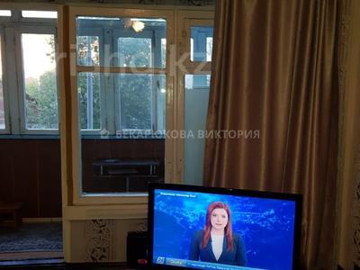 3-комнатная квартира, 67 м², 2/4 этаж, Майлина за 18.5 млн 〒 в Алматы, Турксибский р-н — фото 4