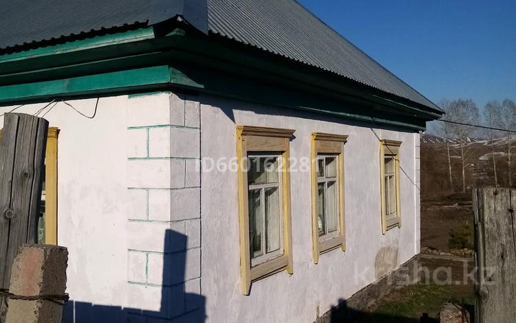 3-комнатный дом, 52 м², 324 сот., 2-ая Нагорная 45 за 5.4 млн 〒 в Быструхе