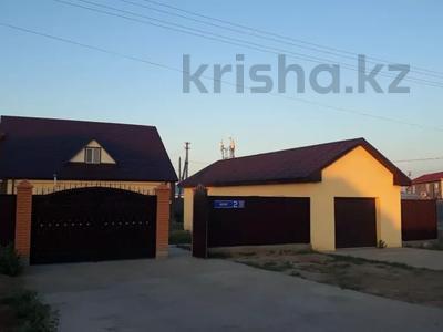 5-комнатный дом, 290 м², 10 сот., Геолог 2 за 23 млн 〒 в Атырау
