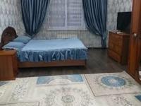 2-комнатная квартира, 70 м², 2/12 этаж посуточно, улица Желтоксан 1а — Тамерлановское за 8 000 〒 в Шымкенте