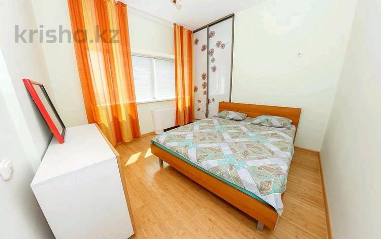 2-комнатная квартира, 65 м², 22 этаж помесячно, Достык 5 за 180 000 〒 в Нур-Султане (Астана), Есиль р-н