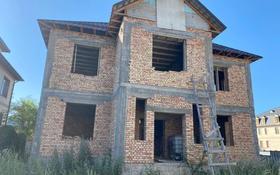 7-комнатный дом, 320 м², 10 сот., мкр Калкаман-3, Балакаева 27 за 83 млн 〒 в Алматы, Наурызбайский р-н