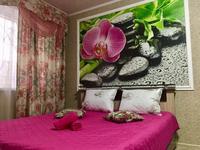 1-комнатная квартира, 36 м², 1/5 этаж посуточно, Валиханова 1 за 5 990 〒 в Темиртау