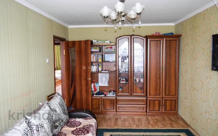 3-комнатная квартира, 62 м², 4/5 этаж, Букетова 3 за 20 млн 〒 в Петропавловске