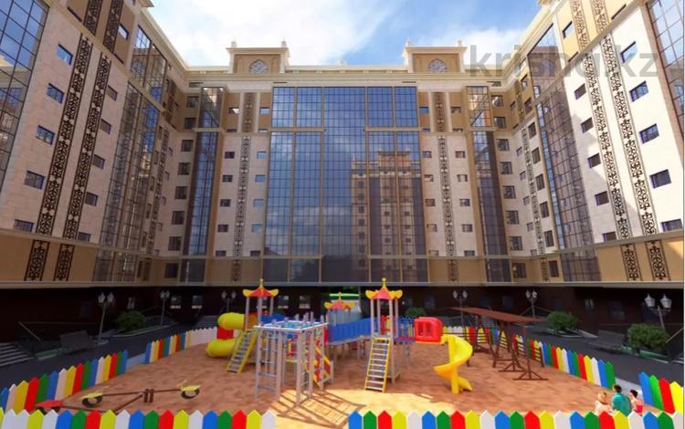 4-комнатная квартира, 128.1 м², 5/10 этаж, Ульяны Громовой 18 за ~ 24.3 млн 〒 в Уральске