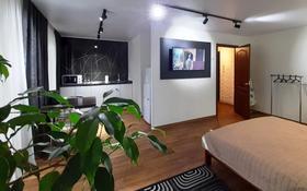 1-комнатная квартира, 40 м², 4/9 этаж посуточно, Ауэзова 5а — Славского за 12 000 〒 в Усть-Каменогорске