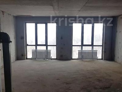 1-комнатная квартира, 55 м², 8/10 этаж, Казыбек Би — Барибаева за 25.9 млн 〒 в Алматы, Медеуский р-н