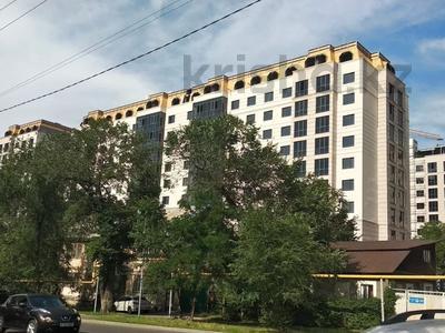 1-комнатная квартира, 55 м², 8/10 этаж, Казыбек Би — Барибаева за 25.9 млн 〒 в Алматы, Медеуский р-н — фото 8
