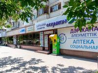 Магазин площадью 1295.7 м²