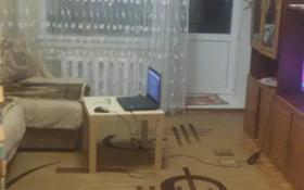 2-комнатная квартира, 50 м², 3/5 этаж, Саяхат 12 — Район вокзала за 13 млн 〒 в Щучинске