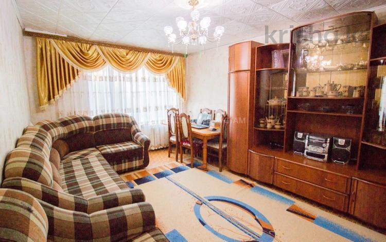 4-комнатная квартира, 82 м², 3/5 этаж, Самал за 18.2 млн 〒 в Талдыкоргане