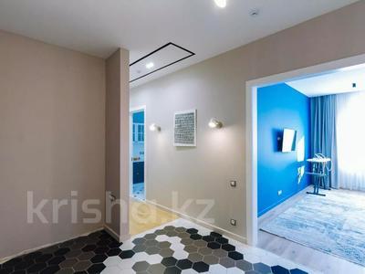 3-комнатная квартира, 115 м², 9/14 этаж на длительный срок, Сарайшык 5 — Таубекова за 270 000 〒 в Нур-Султане (Астане)