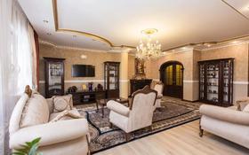 3-комнатная квартира, 118.5 м², 19/25 этаж, Каблукова 264 за 70 млн 〒 в Алматы, Бостандыкский р-н