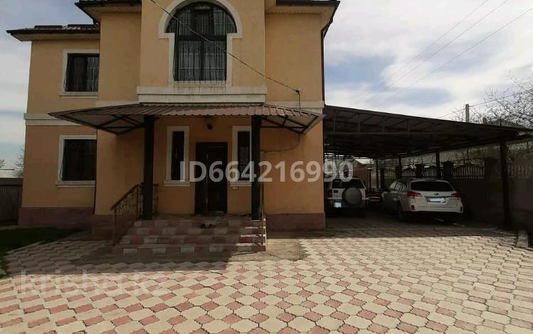 5-комнатный дом, 160 м², 8 сот., улица Болтирик Би за 43 млн 〒 в