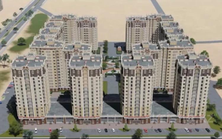 4-комнатная квартира, 128 м², 4/15 этаж, 19-й мкр за 20.5 млн 〒 в Актау, 19-й мкр