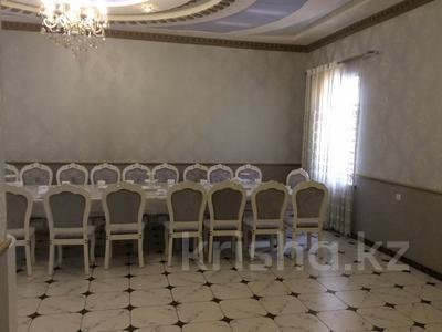 Здание, площадью 830 м², Микрорайон Степной-1 за 260 млн 〒 в Караганде, Казыбек би р-н — фото 7