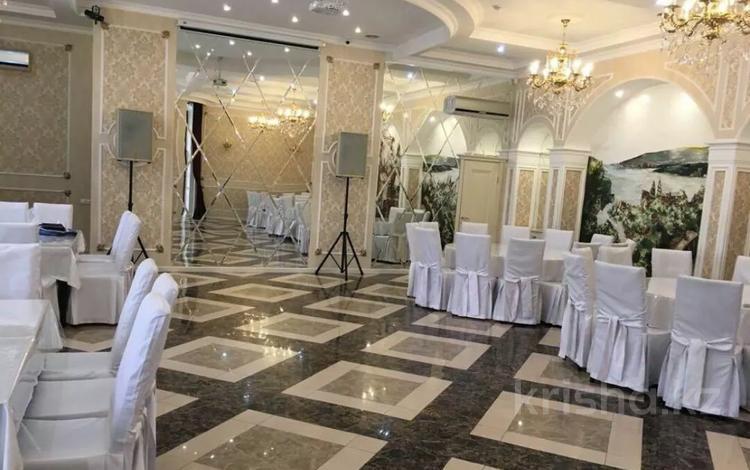 Ресторан за 130 млн 〒 в Нур-Султане (Астана), Алматы р-н