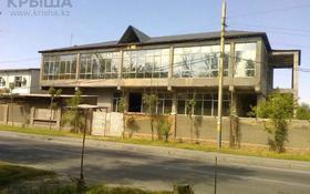 Здание, площадью 1000 м², Толбухина 34 — Фурманова за 90 млн 〒 в Шымкенте, Енбекшинский р-н
