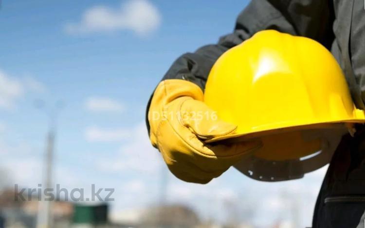 Строительная фирма ТОО Бейбарыс БМ- Курылыс за 13 млн 〒 в Шымкенте, Абайский р-н