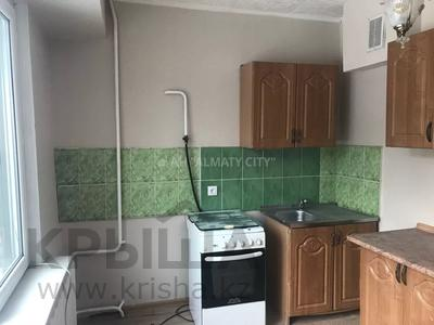 1-комнатная квартира, 47 м², 1/3 этаж, мкр Дорожник за 11.5 млн 〒 в Алматы, Жетысуский р-н