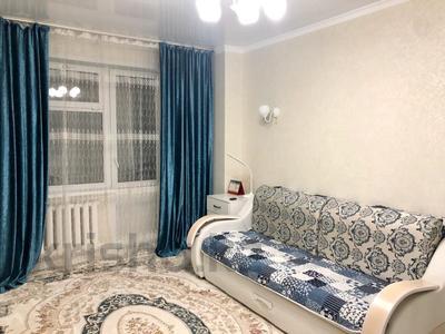 1-комнатная квартира, 40 м², 13/14 этаж, Мәңгілік Ел 19 — Алматы за 17.5 млн 〒 в Нур-Султане (Астана), Есиль р-н