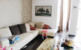 6-комнатный дом помесячно, 300 м², 7 сот., мкр Каменское плато, Мкр Каменское плато за 750 000 〒 в Алматы, Медеуский р-н