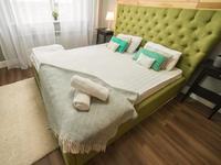 2-комнатная квартира, 70 м², 3/12 этаж посуточно, Гагарина 287 за 18 000 〒 в Алматы, Бостандыкский р-н