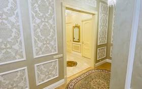 4-комнатная квартира, 133.2 м², 6/9 этаж, проспект Мангилик Ел за 82 млн 〒 в Нур-Султане (Астана), Есиль р-н