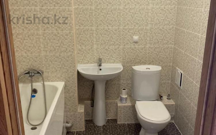 1-комнатная квартира, 37 м², 11/12 этаж, 1-я улица за ~ 16.6 млн 〒 в Алматы, Алатауский р-н