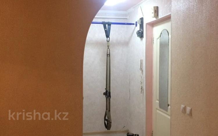1-комнатная квартира, 33 м², 2/5 этаж, Каныша Сатпаева 9 за 10.3 млн 〒 в Нур-Султане (Астана), Алматы р-н