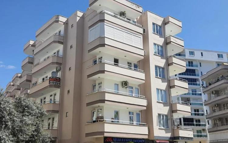 3-комнатная квартира, 125 м², 11 этаж, Мазмутлар 22/В за ~ 28.5 млн 〒 в