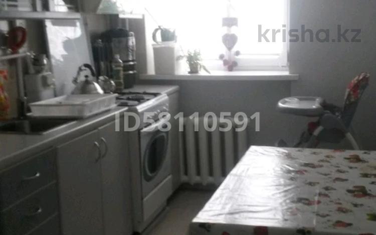 2-комнатная квартира, 50 м², 5/6 этаж, Рыскулбекова 2/1 — Абылай хана за 15.3 млн 〒 в Нур-Султане (Астана), Алматы р-н