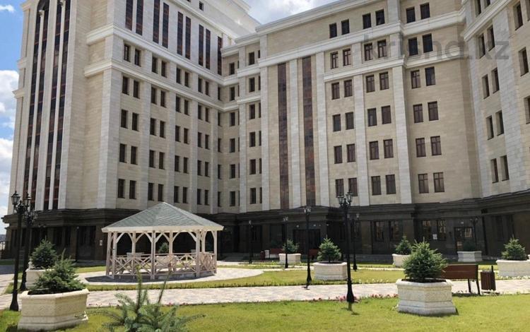 1-комнатная квартира, 45 м², 7/10 этаж, Мәңгілік Ел проспект за ~ 21 млн 〒 в Нур-Султане (Астана), Есиль р-н