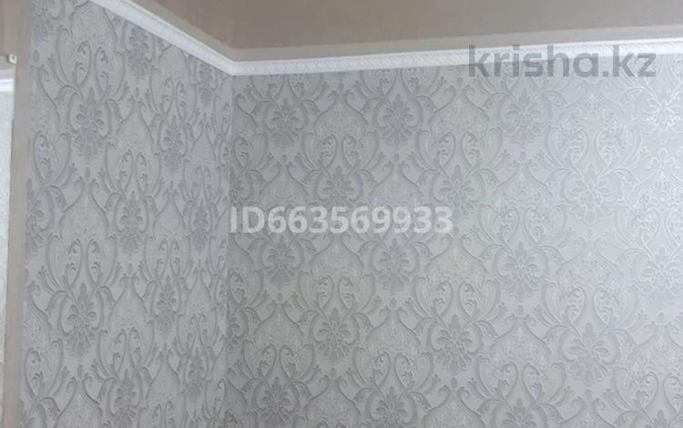 1-комнатная квартира, 30 м², 2/4 этаж помесячно, 1мкр 3 за 55 000 〒 в Капчагае