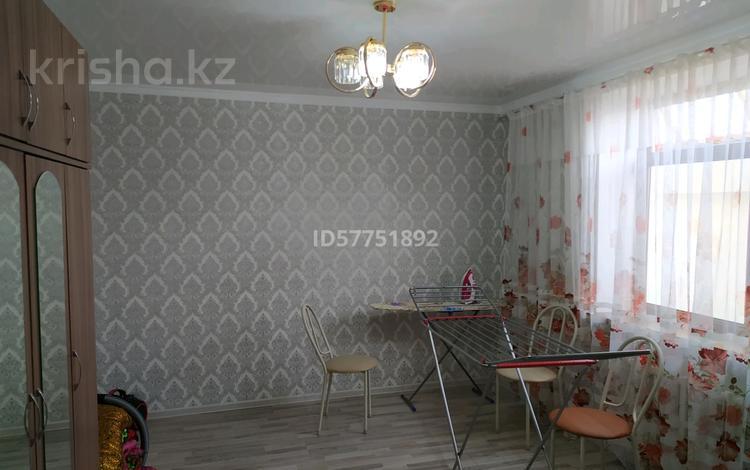 5-комнатный дом, 102 м², 9 сот., Красная звезда.Богенбаева 44б за 23 млн 〒 в Таразе