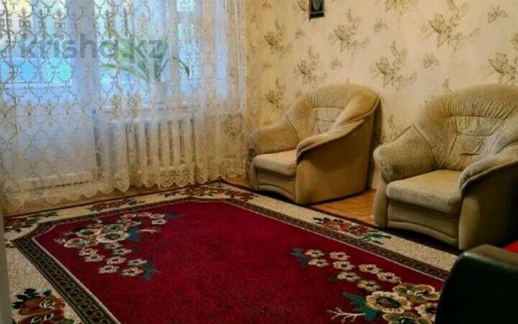 3-комнатная квартира, 61 м² помесячно, улица Ахмета Жубанова 29 за 130 000 〒 в Нур-Султане (Астана), р-н Байконур