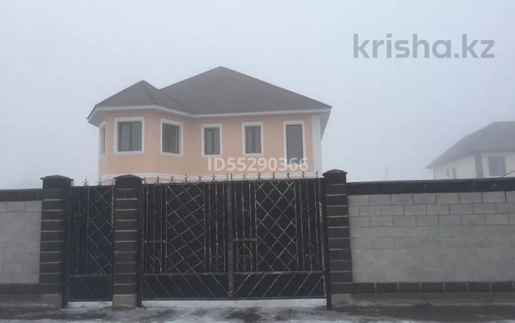 5-комнатный дом, 230 м², 6 сот., 9 квартал 303 за 30 млн 〒 в Коксай (пути Ильича)